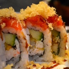 Crouching Tiger Roll
