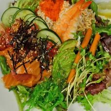 Poke Salad