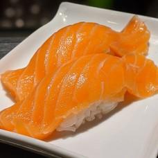Salmon Sushi